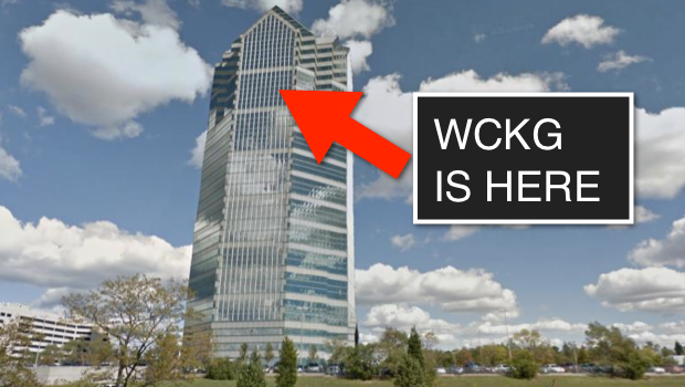 WCKG CHICAGO PICKS OAK BROOK TERRACE