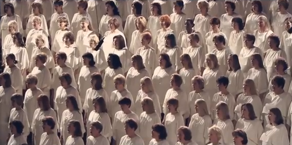 Mormon Tabernacle Choir – Hallelujah, Christmas
