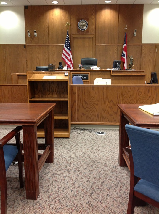 Wheaton Man gets a Shocking Encounter in a DuPage County Court Room