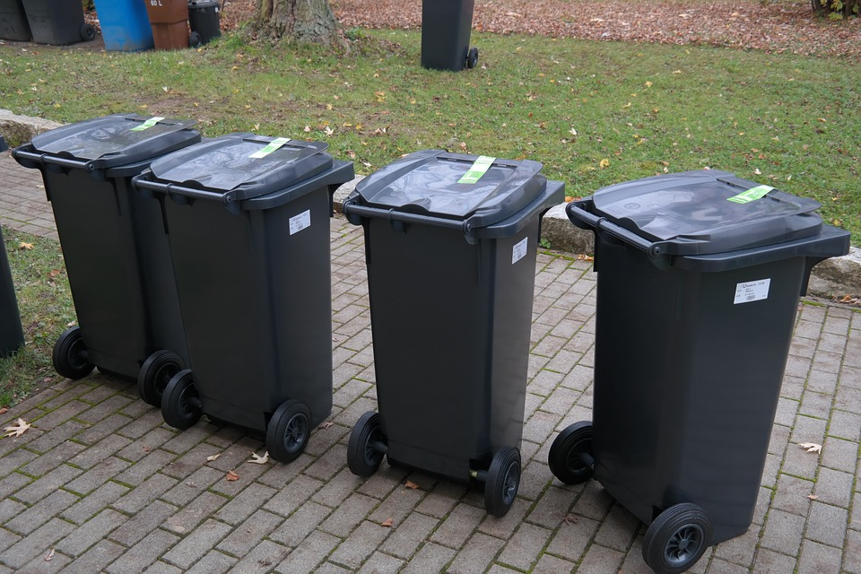 Wheaton moves forward with garbage contract negotiations