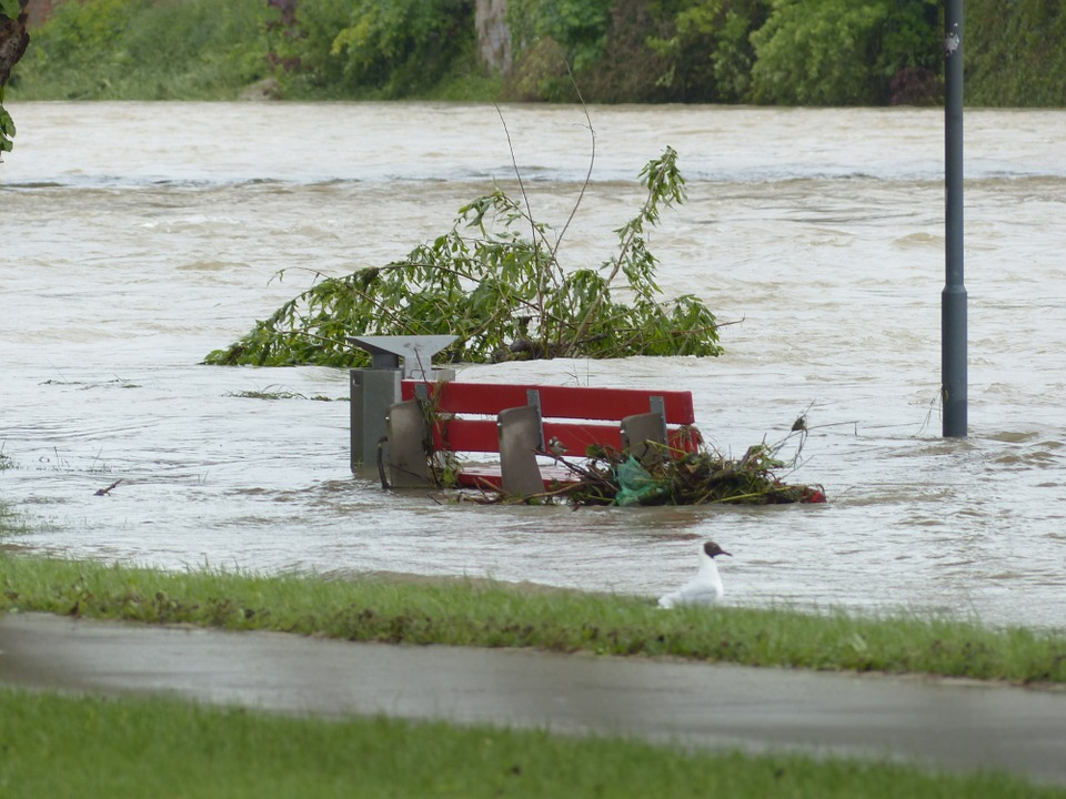 A Guidebook for Floodproofing is released by The Dupage County Storm Water Management