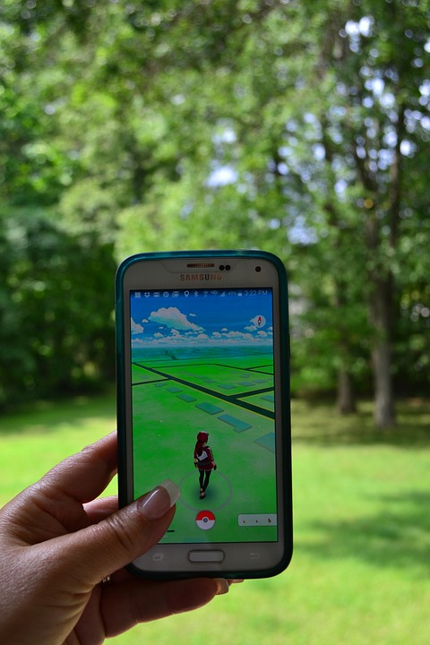 Naperville Schools and Hospitals are saying No, to the popular app Pokemon Go