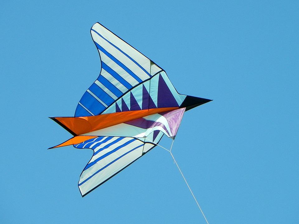 Elmhurst Park District Kite Fest takes flight this Weekend