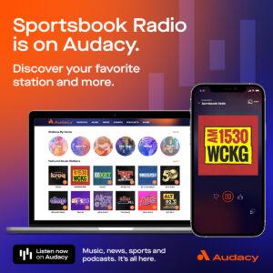 WCKG Chicago audacy app