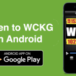 Sportsbook Radio WCKG on Android