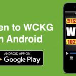 Sportsbook Radio WCKG on Android