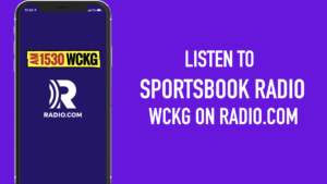 Sportsbook Radio on Radio.com