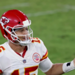 Could Patrick Mahomes be the Michael Jordan of the NFL?