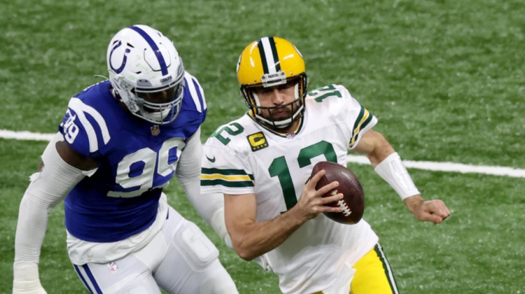 Does Legacy matter to Aaron Rodgers?
