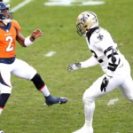 One NFL Game shows the problem of COVID