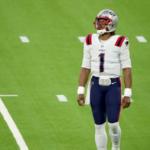 Cam Newton on the Decline