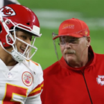 Chiefs Clear Favorites to win AFC