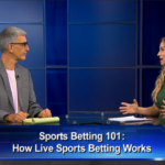 Sports Betting 101 Live Betting