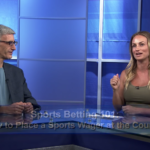 sports betting 101 - how to place a bet at a sportsbook - kelly stewart - teddy covers - sportsbook radio chicago wckg