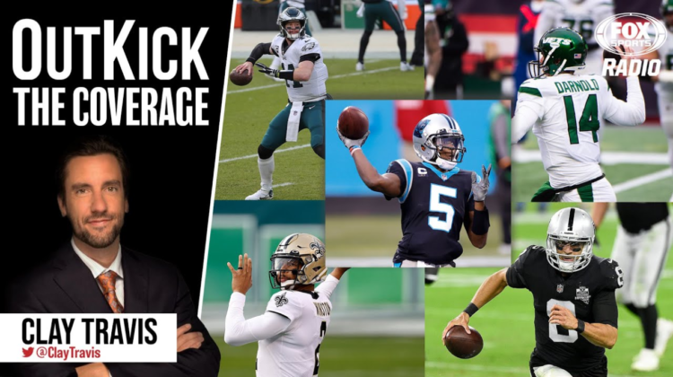 Quarterbacks to watch this Off-Season