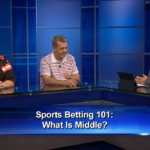 Sports Betting 101 What is a Middle