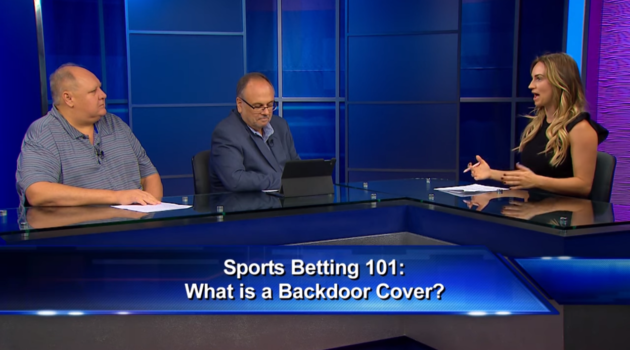 Sports Betting 101 What is a Backdoor Cover