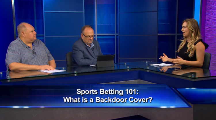 Sports Betting 101: What is a Backdoor Cover