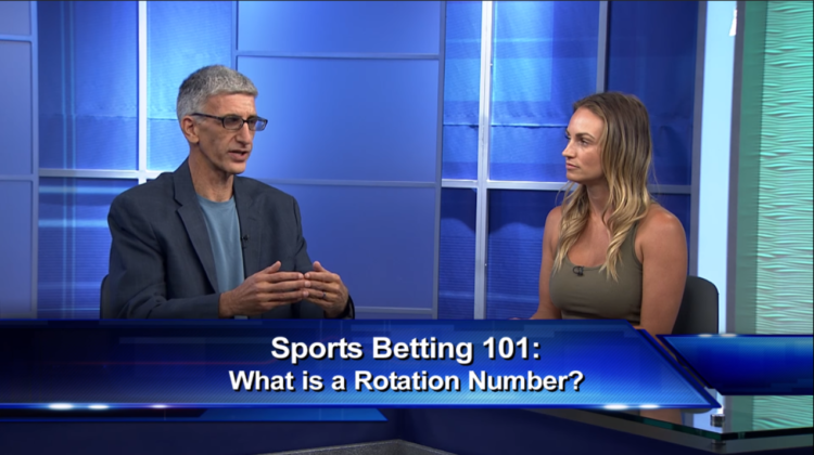 Sports Betting 101: What are Rotation Numbers?