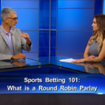 Sports Betting 101 What is a Round Robbin Parlay